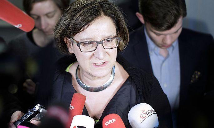 Spenden-Abzug: Mikl-Leitner kündigt Gespräch mit NGOs an