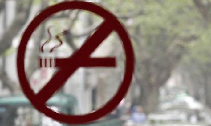 Symbolbild: Rauchverbot