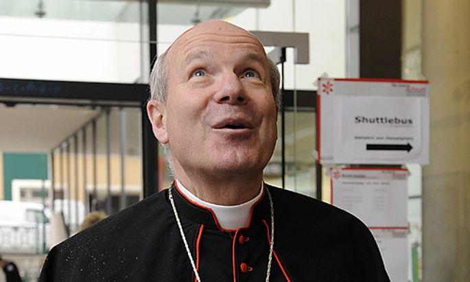 Missbrauch Schoenborn Kirche kann