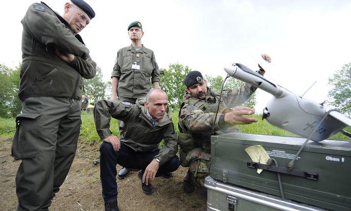 'EUROPEAN ADVANCE 2013' (EURAD13): OTHMAR COMMENDA / GERALD KLUG