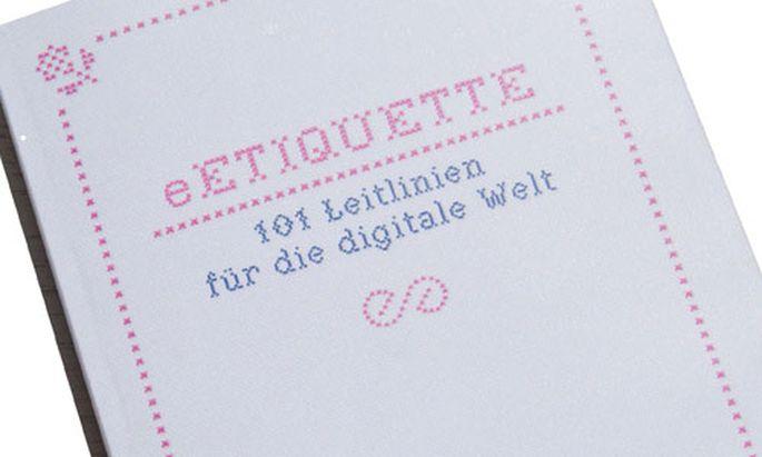Knigge Benimmregeln fuer digitale