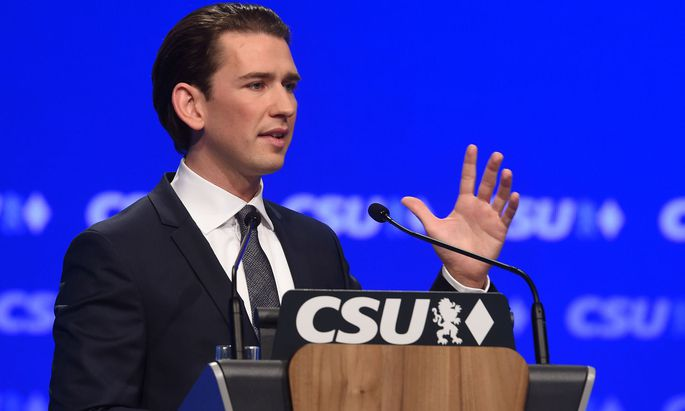 GERMANY-POLITICS-CSU-PARTY-CONGRESS