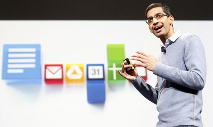 Google Docs auch offline