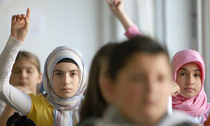 Italien: 30-Prozent-Ausländerquote in Schulklassen