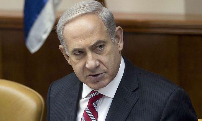 Israels Prmermierminister Benjamin Netanyahu hat die UN-Friedensmission am Golan für ihre Unzuverlässigkeit scharf kritisiert.
