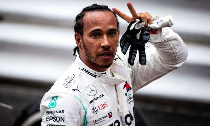 FORMULA 1 - GP of Monaco