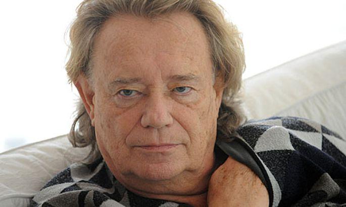 Viennale Gert Voss Andre