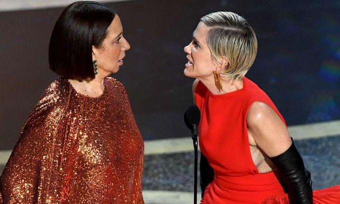 Maya Rudolph und Kristen Wiig: Oscar-Gastgeber 2021?