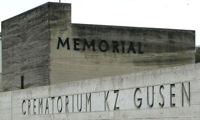 Memorial KZ Gusen
