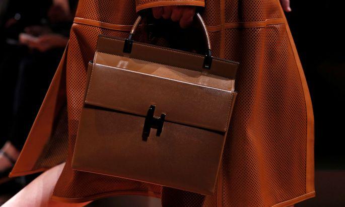 Der Luxuskonzern Hermès reagiere richtig auf unterschiedliche Konjunkturlagen, sagt Tassilo Seilern.