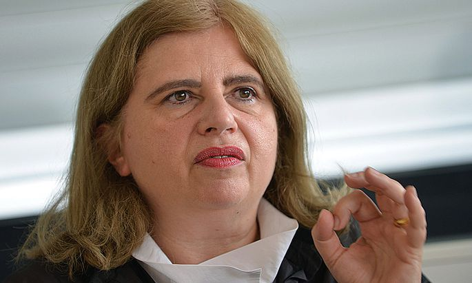 Sibylle Lewitscharoff