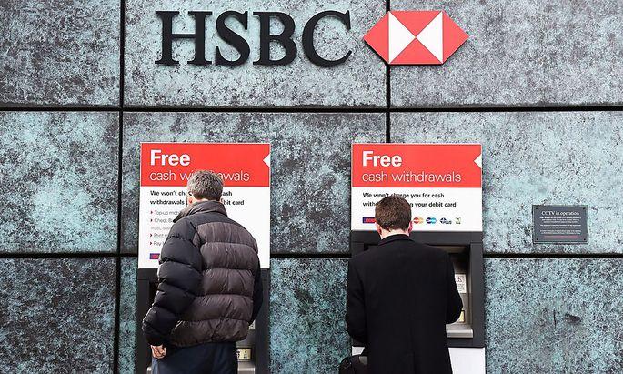 BRITAIN BANKING