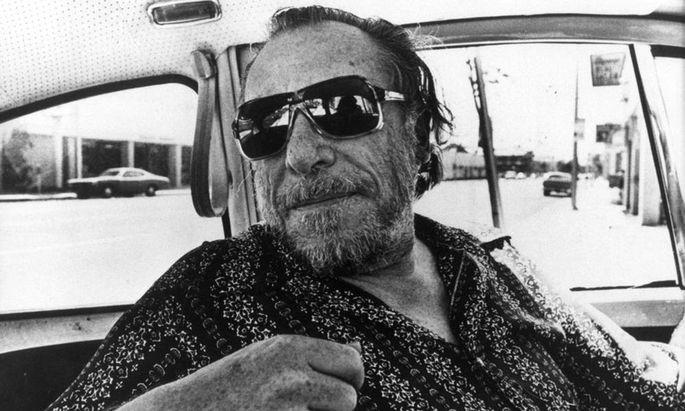 Warum schreibst du immer so über Frauen? – Wie denn? – Du weißt schon. Charles Bukowski (1920 bis 1994).