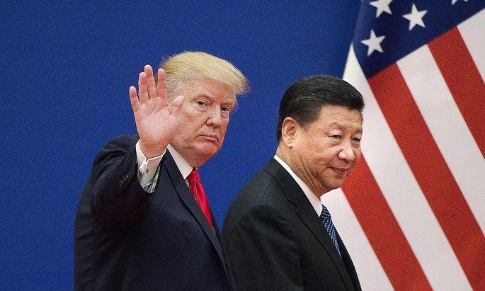 FILES-US-CHINA-DIPLOMACY-ECONOMY-POLITICS-TRADE