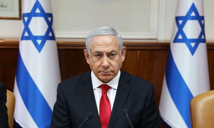 Benjamin Netanjahu hat das Limit für die Regierungsbildung von sechs Wochen fast ausgeschöpft.