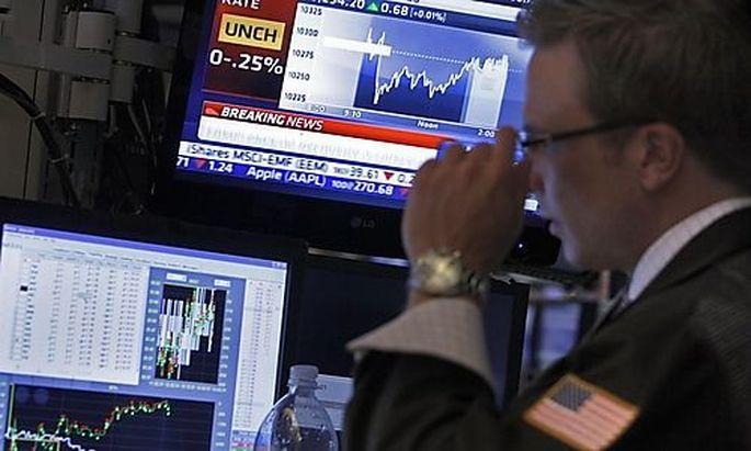 Fed: US-Wachstum verliert an Fahrt