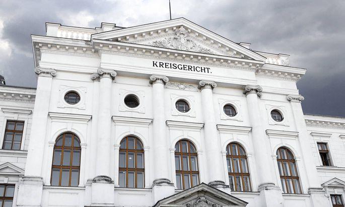 Landesgericht Wiener Neustadt.