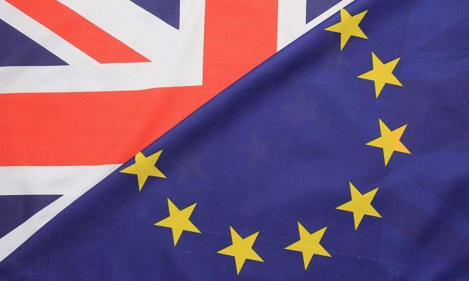 """Premierminister Boris Johnson hat das Ziel ausgegeben, die EU am 31. Oktober zu verlassen """"komme, was wolle""""."""