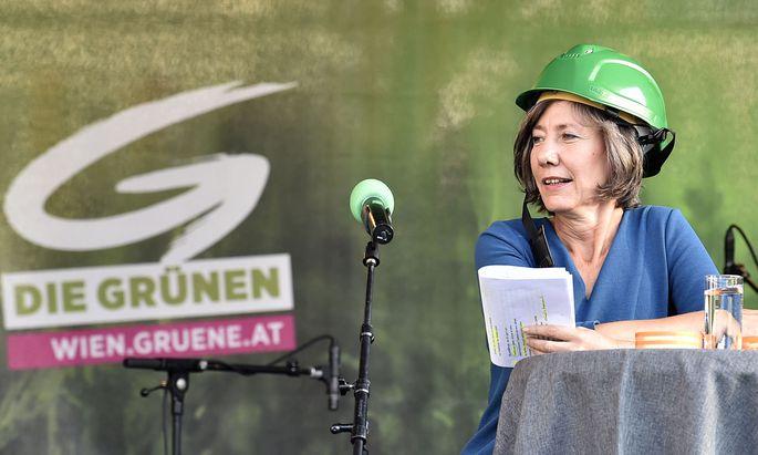 Birgit Hebein, Ex-Parteichefin der Wiener Grünen, ist aus der Partei ausgetreten. Das ist nur eines der grünen Probleme.