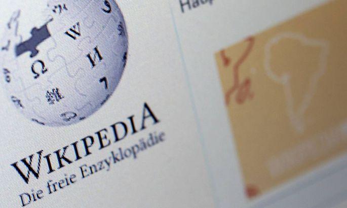 Thema: Twitter und Facebook waren schon mehrmals betroffen, nun ist es die Online-Enzyklopädie Wikipedia.