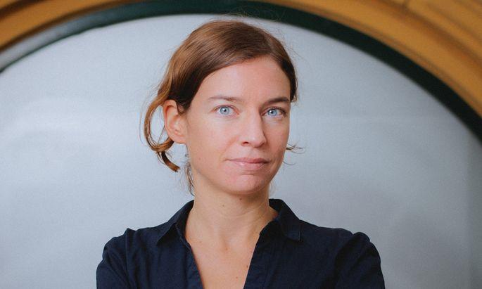 Simone Hirth zählt zu den interessanten neuen Stimmen in der deutschen Literatur.