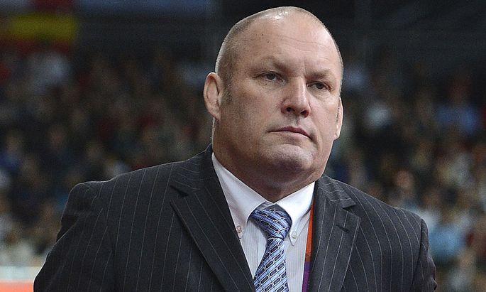 Peter Seisenbacher war in Kiew verhaftet worden.