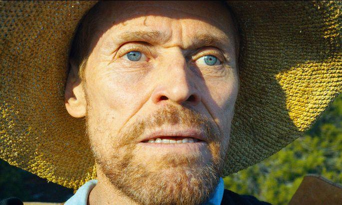 Leben voller Magie. Trotz all der Tragödie erlebte Van Gogh eine tiefe Naturverbundenheit.
