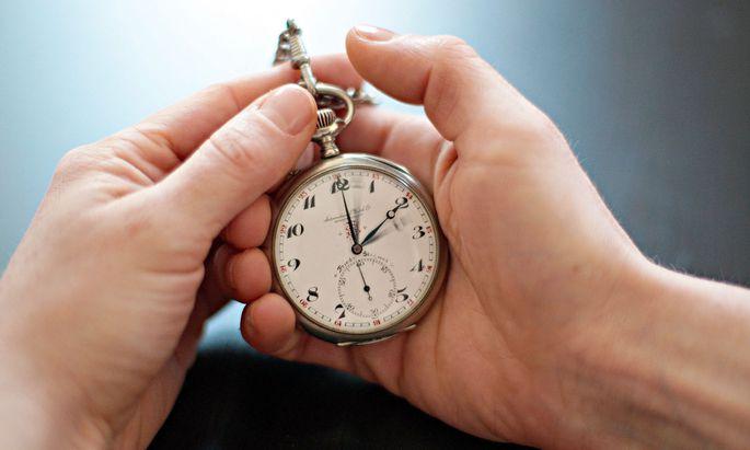 Zeitumstellungen funktionieren offensichtlich nach eigenen Gesetzen: In Nepal etwa kennt man sogar eine Viertelstundenverschiebung.