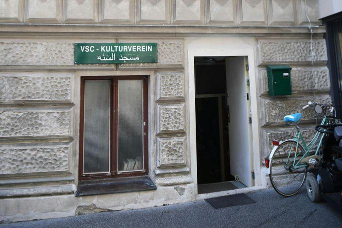 VSC-KULTURVEREIN IN WIEN