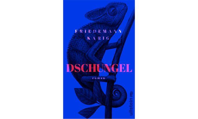 """Friedemann Karig: """"Dschungel"""""""