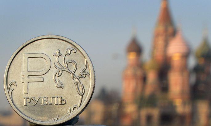 Russland spart diszipliniert. Und steht vor der Frage der sinnvollsten Investition.