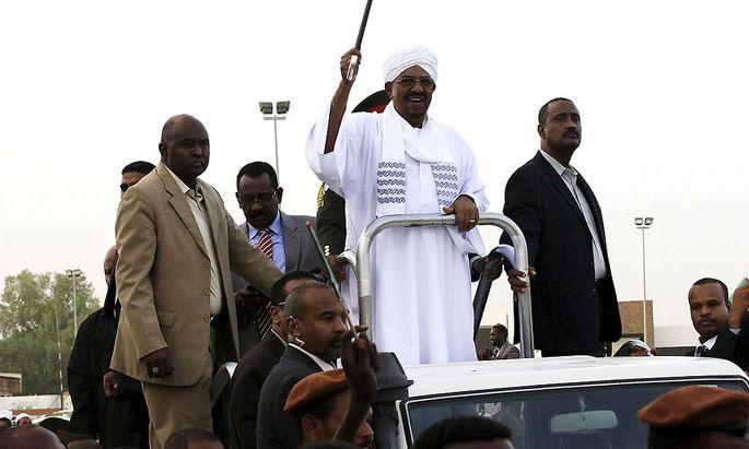 Der Fall al-Bashir könnte den Internationalen Strafgerichtshof in Den Haag in eine Krise führen.