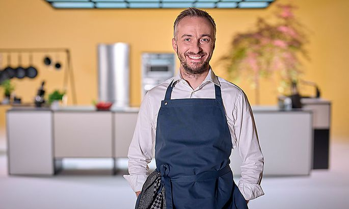 Warum sind deutsche TV-Küchen immer so steril?