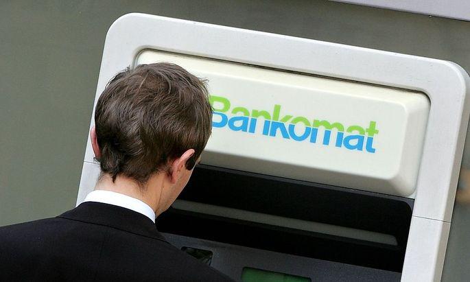 THEMENBILD: MEINL / MEINL BANK / MEINL EUROPEAN LAND