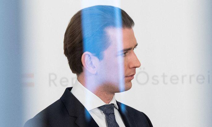 Österreichs Bundeskanzler, Sebastian Kurz, soll am 11. Mai den Freiheitspreis der Medien erhalten.