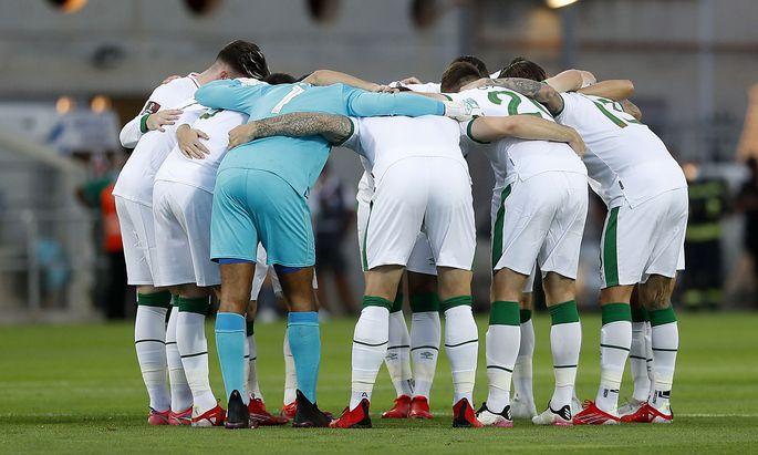 Irlands Nationalteam