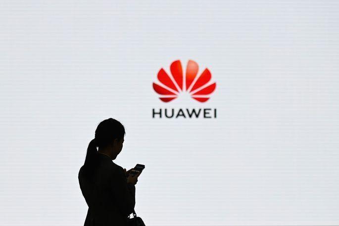 Das neue Huawei-Smartphone, Mate 30, muss ohne Google-Apps auskommen.