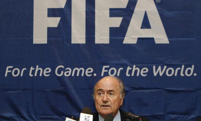 FussballWM 2018 Fifa fordert