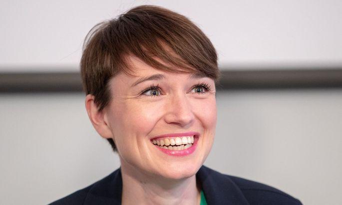 Wien hob die Verurteilung der Ex-Grünen-Nationalratsabgeordneten Sigrid Maurer auf