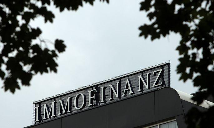 Die Immofinanz konnte ihre Mieterlöse im ersten Quartal steigern.