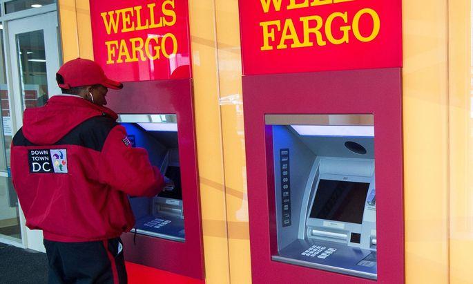 Wells Fargo wurde erst kürzlich von einem Skandal erschüttert.