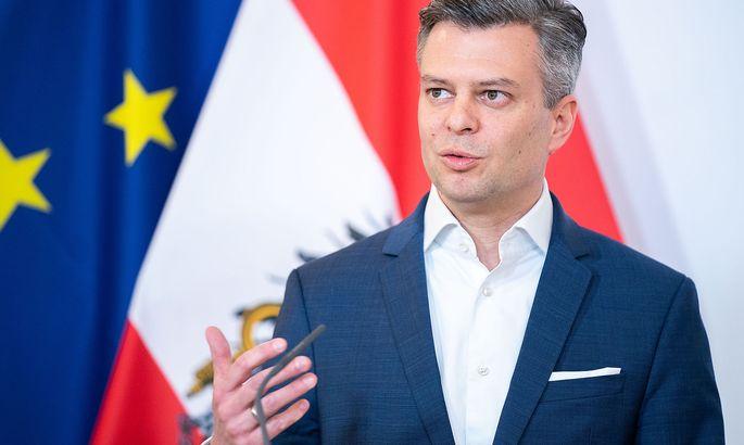 Thomas Arnoldner (CEO A1 Telekom Austria