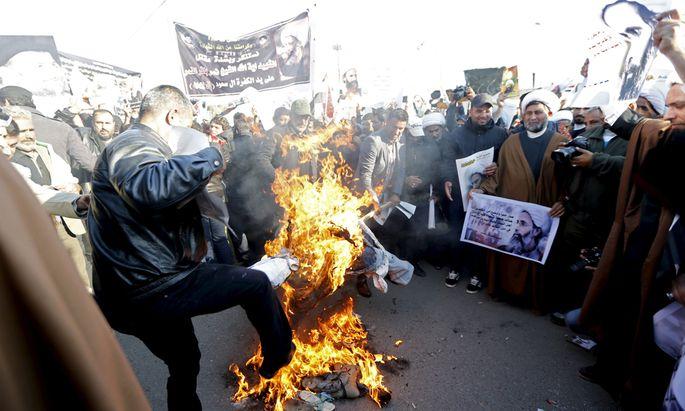 Islam Christentum Konflikt