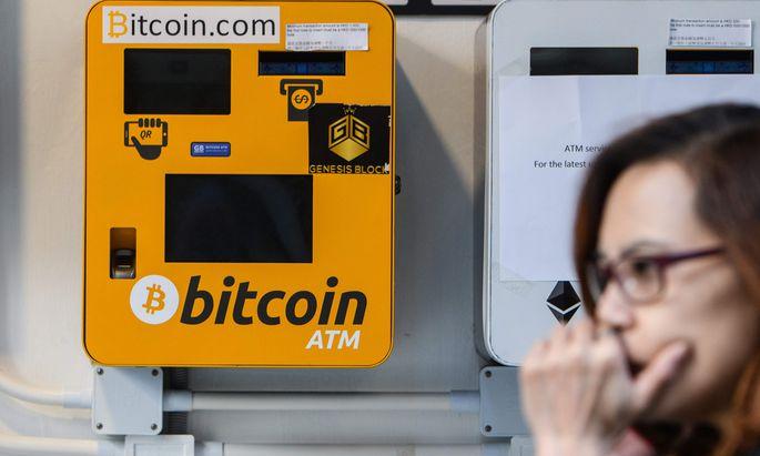 Der Höhenflug von Cyberwährungen ruft zunehmend Skeptiker auf den Plan.