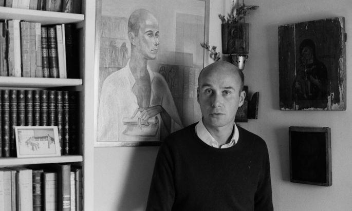 Gabriel Matzneff in den 1970er-Jahren – da traf seine Pädophilie den links-intellektuellen Zeitgeist. Doch noch vor wenigen Jahren erhielt er einige der wichtigsten französischen Literaturpreise.