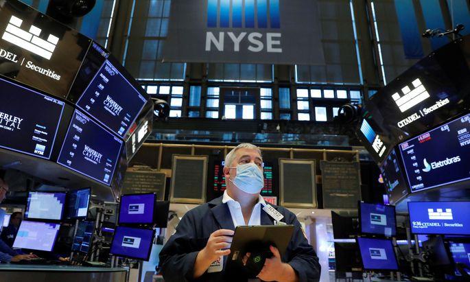 Die Profis weichen – notgedrungen – auf immer riskantere Anlageklassen aus.