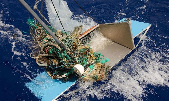 ENVIRONMENT-SCIENCE-OCEANS-PACIFIC