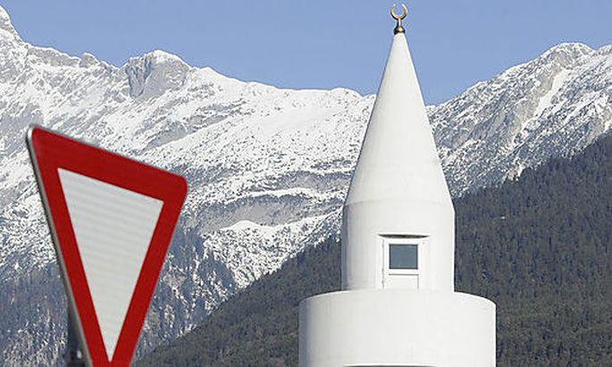 Minarett-Debatte: Rasch entzündet, schnell entschärft