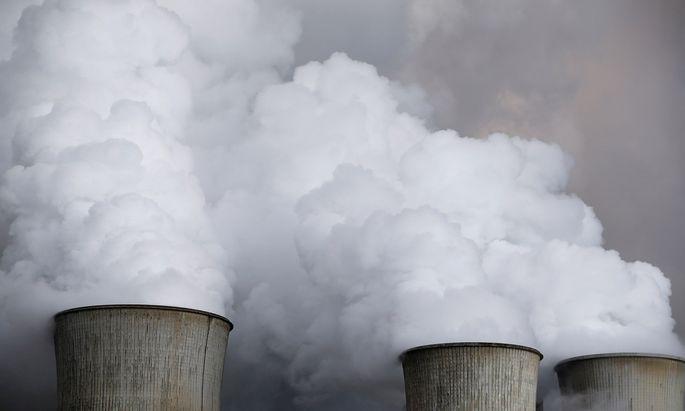 Deutschland will bis 2038 aus der Braunkohleverstromung aussteigen.
