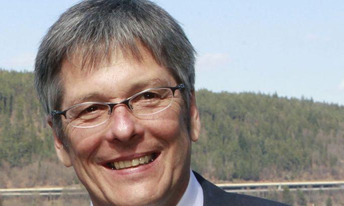 Peter Kaiser Jahre ohne